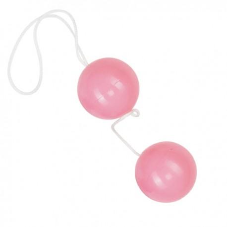 Duo Balls Pink
