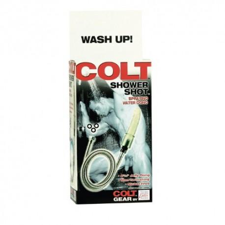 Colt Shower Shot Water Dong Dildo
