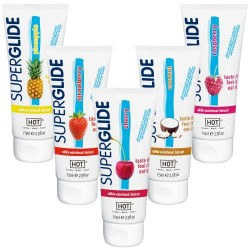 Superglide Edible Lubricant 75 ml