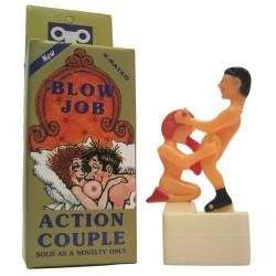 BLOW JOB COUPLE