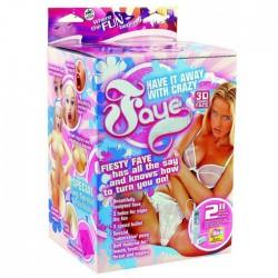 Faye Love Doll