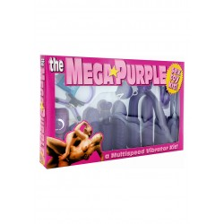 The Mega Purple Kit